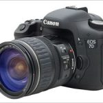 Canon U.S.A. Announces New EOS 7DSV (Studio Version) DSLR Camera