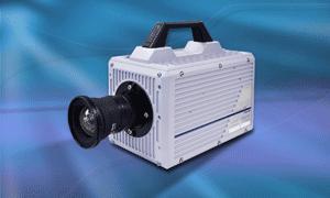 Photron Fastcam SA6 Camera