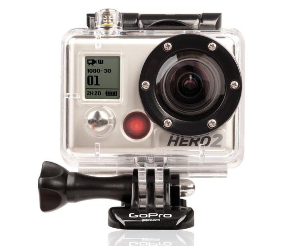 HD HERO2 Camera