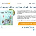PayPal Launches Send Money Facebook App