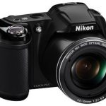 Nikon introduce new COOLPIX digital cameras