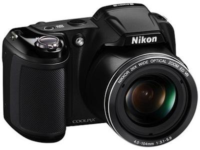 Nikon introduce new COOLPIX digital cameras