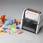 Roland Announce iModela 3D Hobby Milling Machine