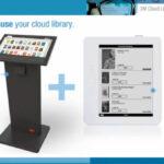 3M annouces Cloud Library e-book lending service