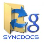 Syncdocs Keeps Files in Sync with Google Drive