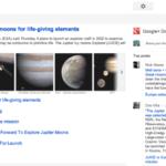 Google News gets Google+ comments