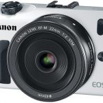 Canon announces EOS M mirrorless 18 MP APS-C Digital Camera