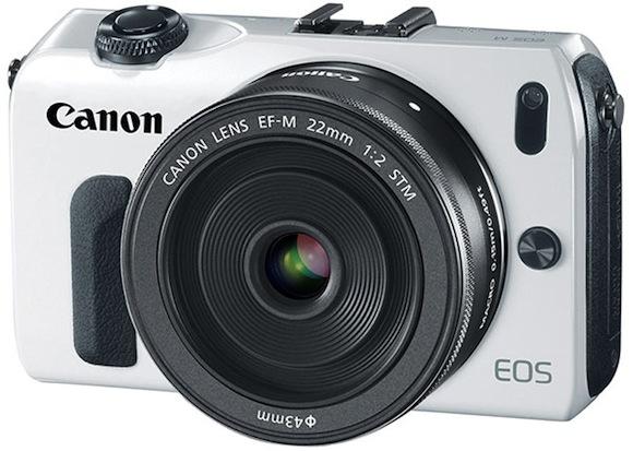 EOS M Digital Camera