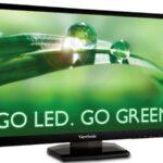 ViewSonic announces 27-inch VX2703mh 1080p LED monitor