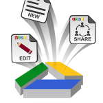 Zoho Office Suite intergrated with Google Drive
