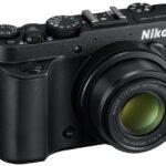 Nikon announces Coolpix P7700