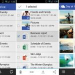 Microsoft announces SkyDrive for Android app