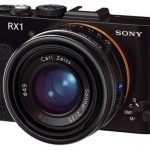 Sony announces Cyber-shot RX1 compact camera with full-frame sensor