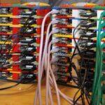 Raspberry Pi Supercomputer Cluster