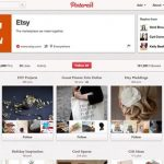 Pinterest Adds Business Accounts