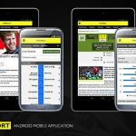 BBC Sport app launches on Android