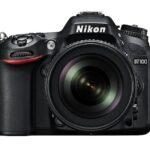 Nikon announces D7100 DSLR with 24MP DX sensor