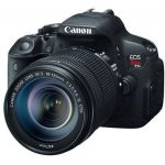 CANON ANNOUNCE EOS REBEL T5i DIGITAL SLR CAMERA