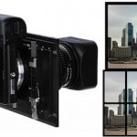 Fotodiox adaptor makes 140-megapixel images