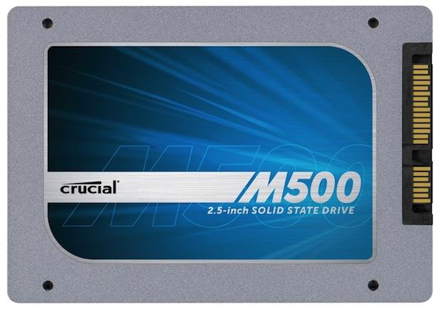 crucialm500