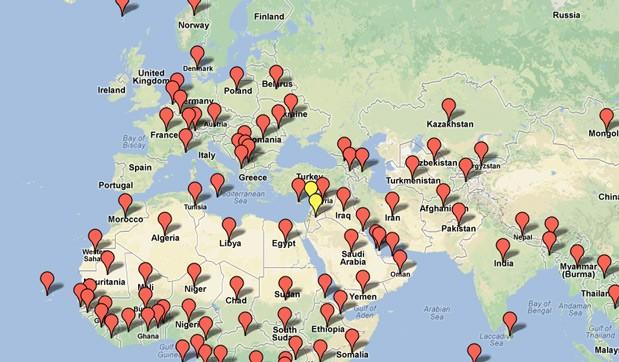 google-map-maker-lead