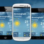 BBC announces weather app on Android and iOS