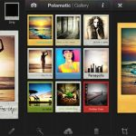 Polaroid Polamatic app for Android