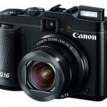 Canon announces PowerShot G16, S120, SX170 IS, SX510 HS cameras
