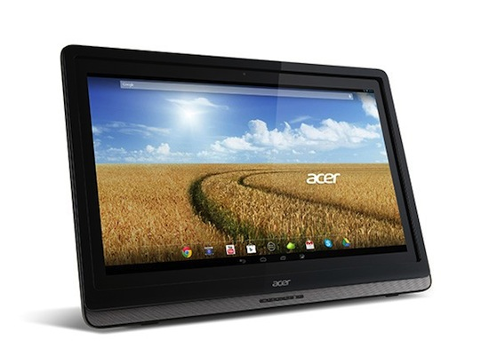 Acer Android 24