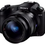 Sony announce RX10 1-inch 20.2MP sensor, 24-200mm f/2.8 lens