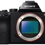 Sony launch Alpha 7 and 7R full frame mirrorless cameras