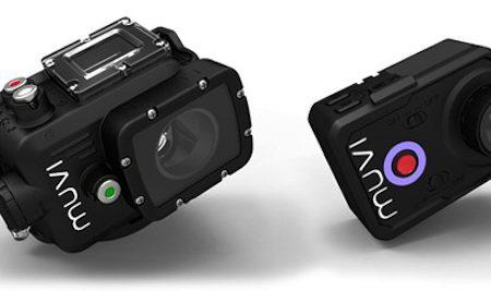 Veho K-series action cameras