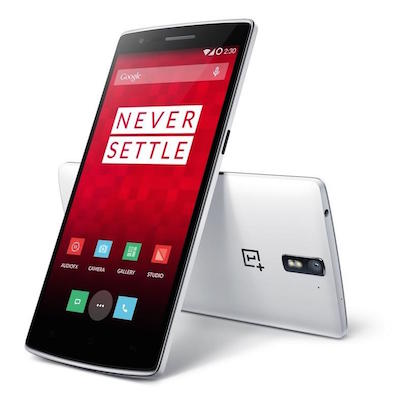 OnePlus One Mobile Phone