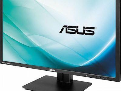 Asus PB287Q Ultra HD 4K Monitor