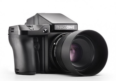 Phase One 80MP XF Camera