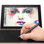 Lenovo Yoga Book with Android