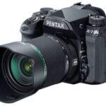 K-1 Pentax Full Frame DSLR