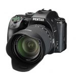 PENTAX K-70 weatherproof digital SLR camera
