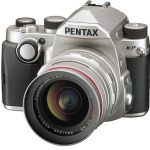 Pentax KP DSLR Announced