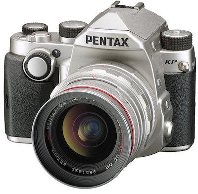 Pentax KP DSLR