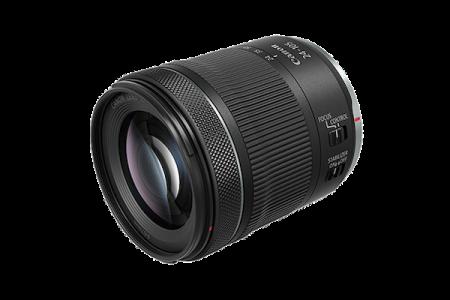 Canon RF 24-105mm STM Standard Zoom Lens